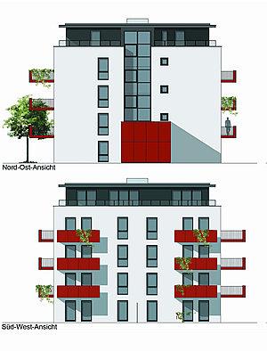 in dresden striesen haben wir ein f nfgeschossiges mehrfamilienhaus. Black Bedroom Furniture Sets. Home Design Ideas